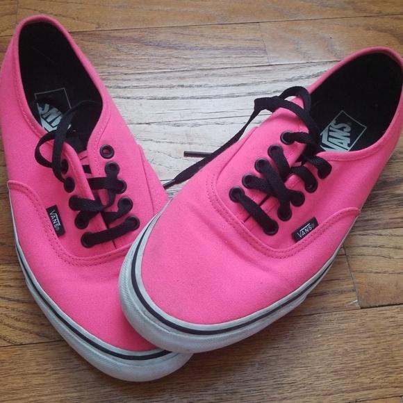5c2ae61fdc ... pink Vans. M 5b4be1ef3c9844abaea63285